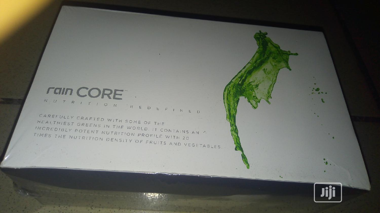Rain Core Cellular Restore Super Supplement | Vitamins & Supplements for sale in Port-Harcourt, Rivers State, Nigeria