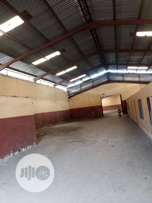 Functional Warehouse With Constant Power For Lease In PH   Commercial Property For Rent for sale in Rivers State, Port-Harcourt