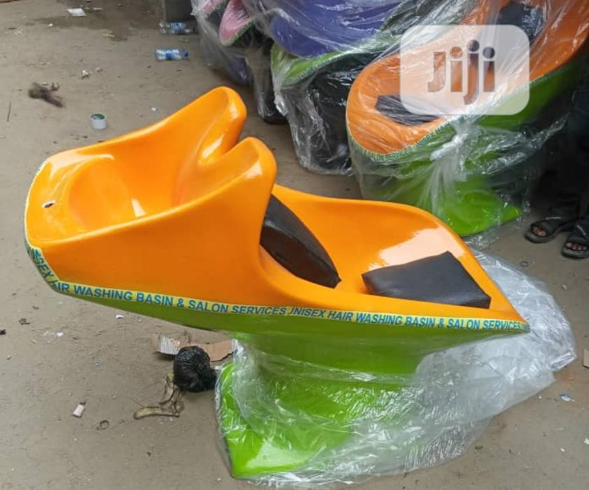 Salon Sampoo Bowl | Salon Equipment for sale in Ojo, Lagos State, Nigeria