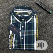 Polo Ralph Long Sleeve Shirts | Clothing for sale in Lagos State, Lagos Island