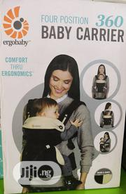 Erogobaby Four Position 360 Baby Carrier | Children's Gear & Safety for sale in Lagos State, Surulere