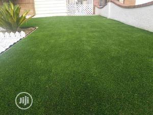 Original & Quality Artificial Green Grass Carpet Lawn. | Garden for sale in Lagos State, Ikorodu