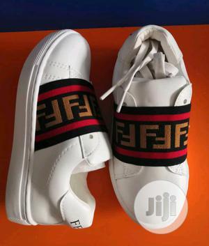 Unisex Fashion Sneakers