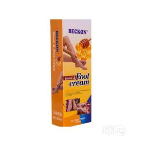 Beckon Beckon Hand & Foot Cream 200 Ml | Skin Care for sale in Lagos State