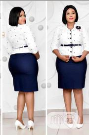 Classy Women Corporate Dress 3XL   Clothing for sale in Lagos State, Lekki Phase 1