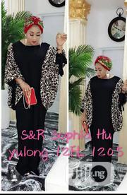 Stylish Female Maxi Dress | Clothing for sale in Lagos State, Lekki Phase 1