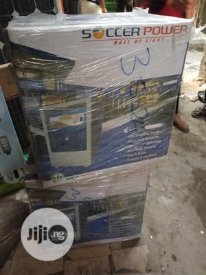 3.5 24V Soccer Power Inverter   Electrical Equipment for sale in Lagos State, Ojo