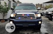 Toyota Sequoia 2008 Blue | Cars for sale in Lagos State, Lekki Phase 1