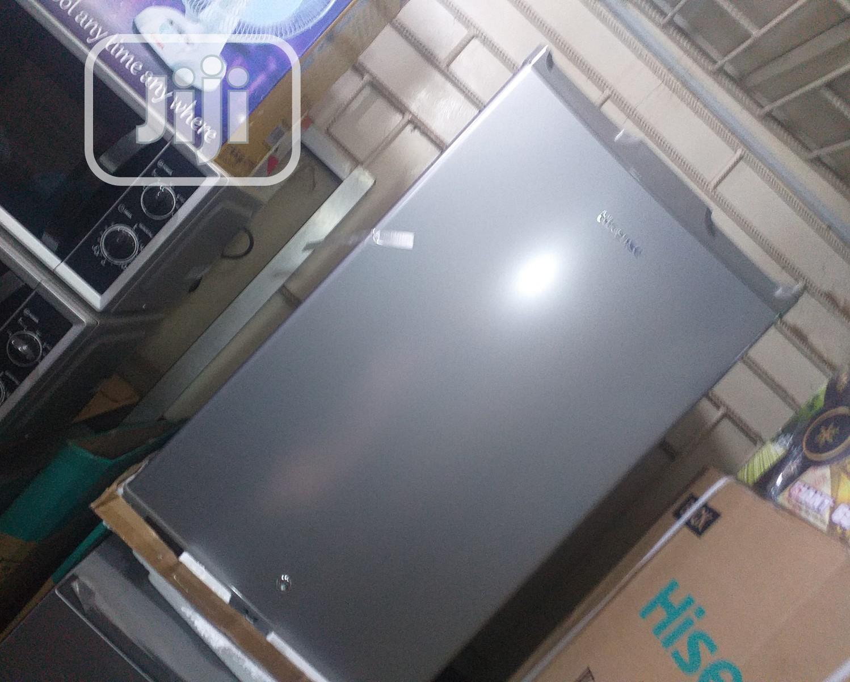 Hisense Refrigerator Model Number Ref100dr | Kitchen Appliances for sale in Ifako-Ijaiye, Lagos State, Nigeria