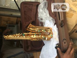 Armstrong Alto-saxophone | Musical Instruments & Gear for sale in Lagos State