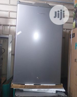 Hisense Refrigerator Model Number Ref100dr | Kitchen Appliances for sale in Lagos State, Ifako-Ijaiye