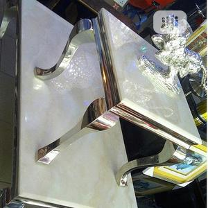 Brand New Marble Center Table   Furniture for sale in Lagos State, Oshodi