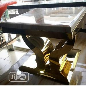 Exotic Marble Center Table   Furniture for sale in Lagos State, Oshodi