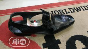 Original Brand Spain Hand-Made Mister Shoe Sandals   Shoes for sale in Lagos State, Lagos Island (Eko)