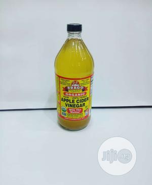 Apple Cider Vinegar | Vitamins & Supplements for sale in Lagos State, Ajah