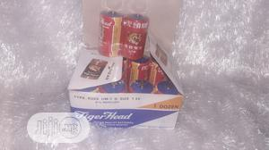 Tiger Head Super Quality Batteries UM-1 D Size - 1.5V   Accessories & Supplies for Electronics for sale in Lagos State, Ikotun/Igando