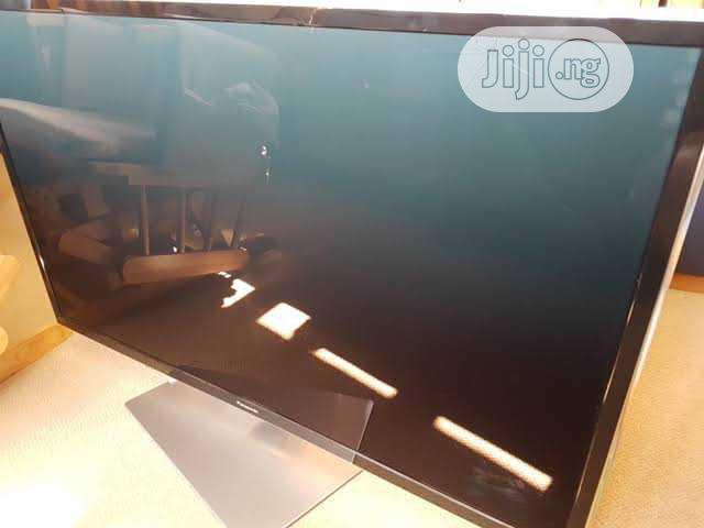 Panasonic Viera Led | TV & DVD Equipment for sale in Apapa, Lagos State, Nigeria
