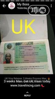 UK Visit Visa | Travel Agents & Tours for sale in Oyo State, Ori Ire