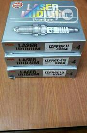 Iridium Spark Plugs For Honda And Acura | Vehicle Parts & Accessories for sale in Rivers State, Port-Harcourt