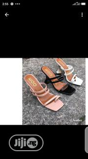 Ego Heeled Slippers | Shoes for sale in Lagos State, Lagos Island