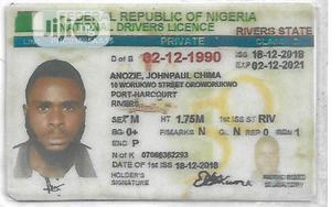 Company Driver | Driver CVs for sale in Abuja (FCT) State, Karu
