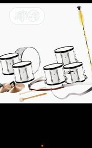 Pared Drum Set | Musical Instruments & Gear for sale in Lagos State, Ojo