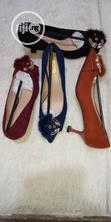 Quality Outing Heel Shoes | Shoes for sale in Lagos Island, Lagos State, Nigeria