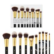 BH Cosmetics Sculpt and Blend 2 – 10 Piece Brush Set | Makeup for sale in Lagos State