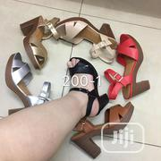 Quality Ladies Sandals   Shoes for sale in Lagos State, Lagos Island