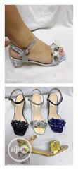 Quality Shoe Sandals   Shoes for sale in Lagos Island, Lagos State, Nigeria