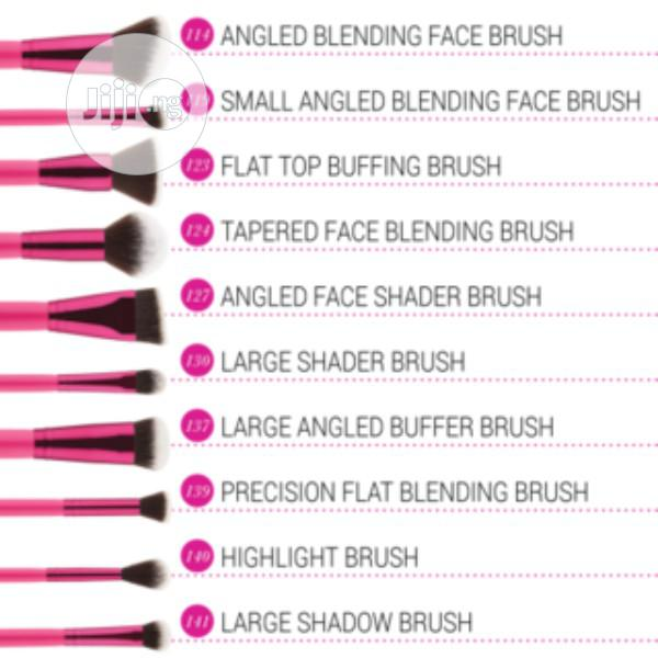 BH Sculpt And Blend Fan Faves – 10 Piece Brush Set | Makeup for sale in Lagos State, Nigeria