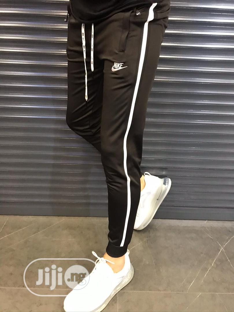 Archive: Exclusive Nike Track Pants Available