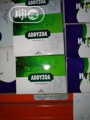 Addyzoa Antioxidant Which Helps Free Radicals & Reduces Sperm Damage | Sexual Wellness for sale in Abuja (FCT) State, Wuse 2