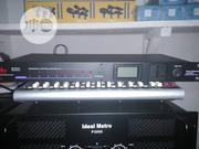 Power Sequence Controller | Audio & Music Equipment for sale in Lagos State, Ojo