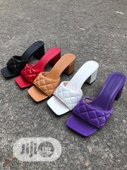 Low Heel Slippers for Ladies/Women Available in Different Sizes | Shoes for sale in Lagos State, Lagos Island