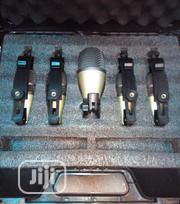 Drum Set Microphone | Musical Instruments & Gear for sale in Lagos State, Ojo