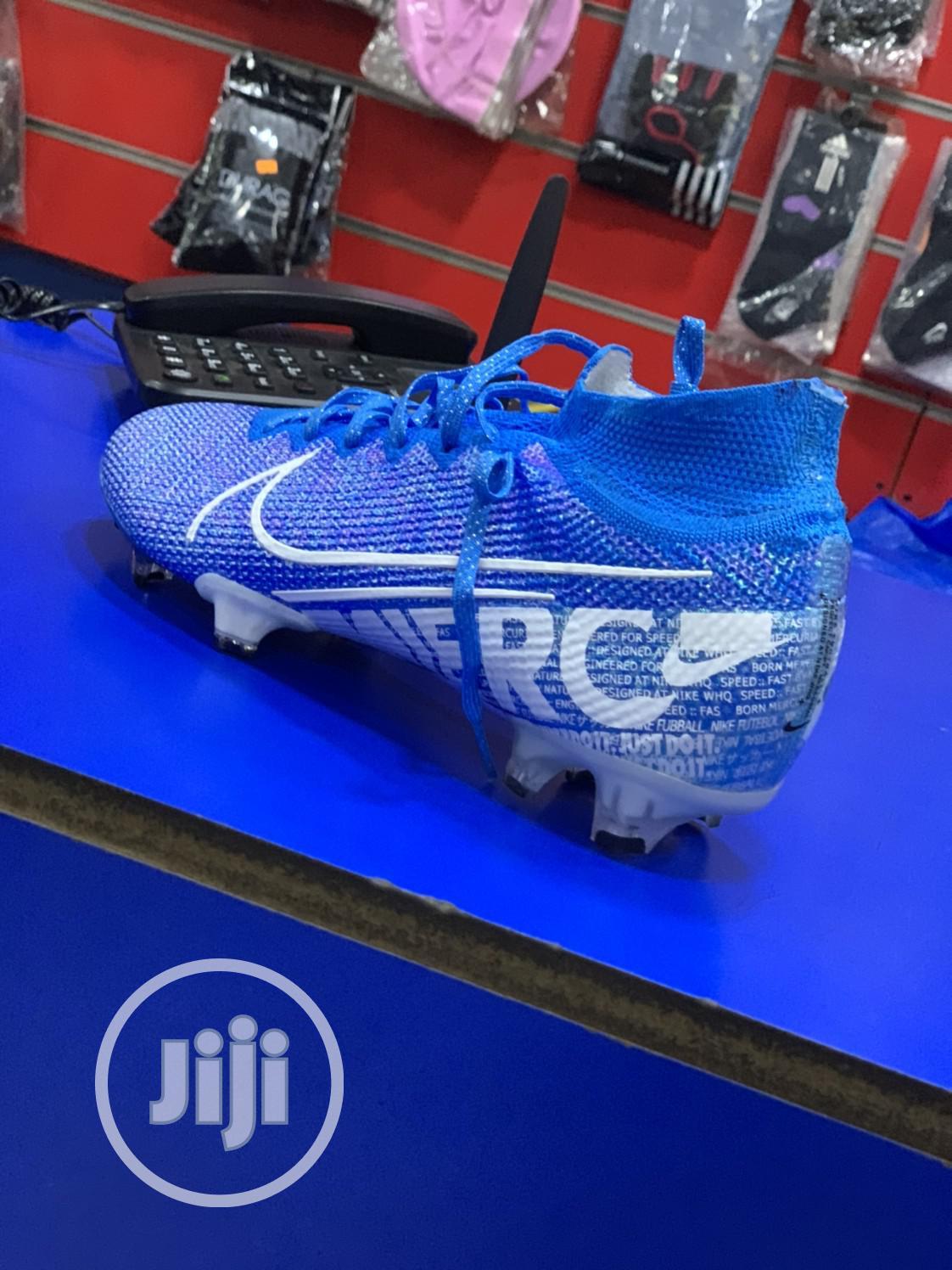 Nike Football Boot