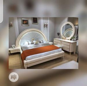 Executive Royal Bed | Furniture for sale in Lagos State, Lekki