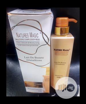 Natures Magic Maxitone Complexion Milk