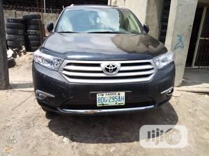Upgrade Your Toyota Highlander 2008 To 2012 Model | Automotive Services for sale in Lagos State, Mushin
