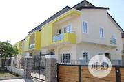 Neat 5 Bedroom Detached Duplex + BQ At Ocean Bay Estate Lafiaji Lekki For Sale. | Houses & Apartments For Sale for sale in Lagos State, Lekki Phase 2