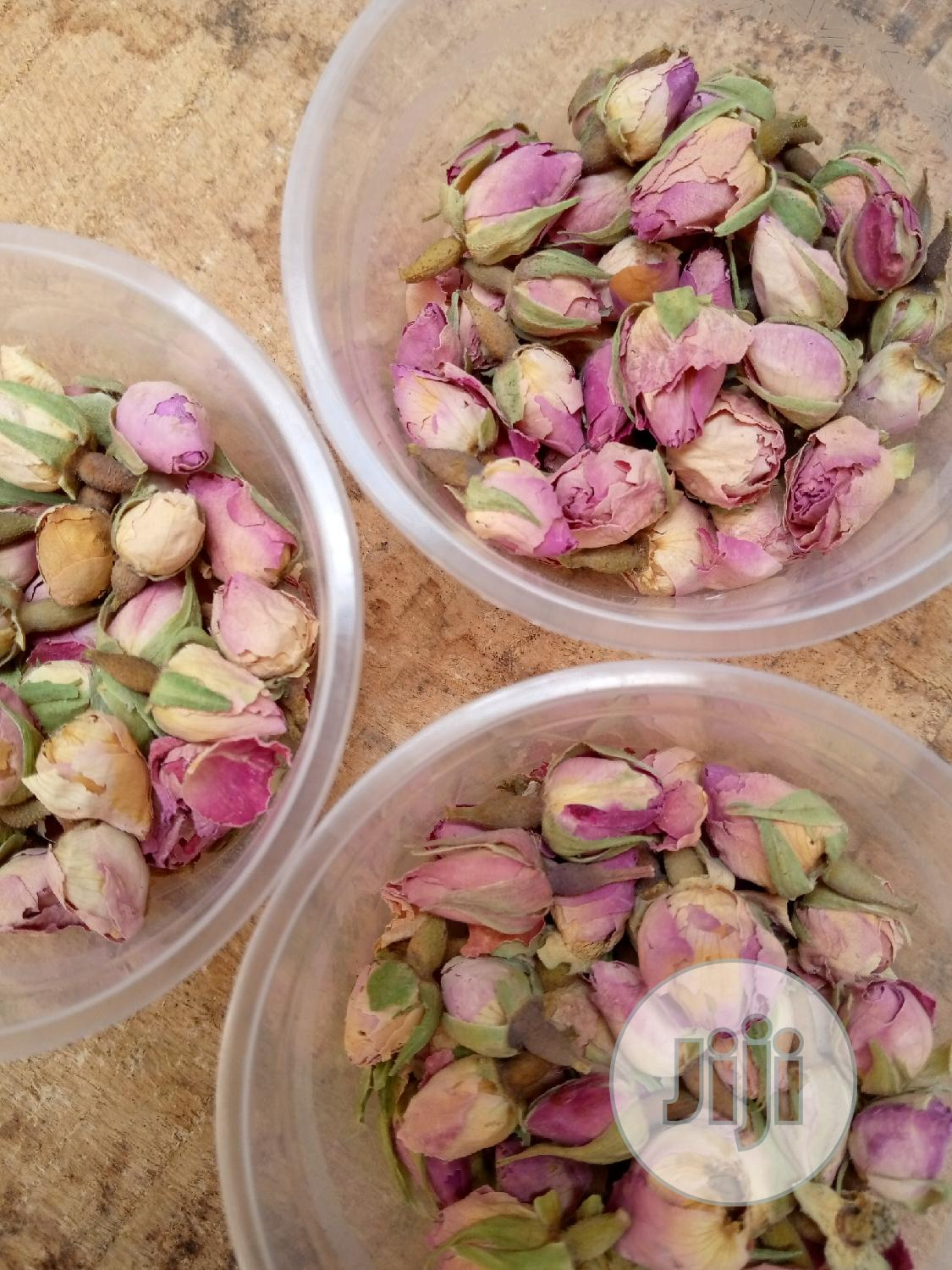 Rose Hips And Bulb   Meals & Drinks for sale in Kubwa, Abuja (FCT) State, Nigeria