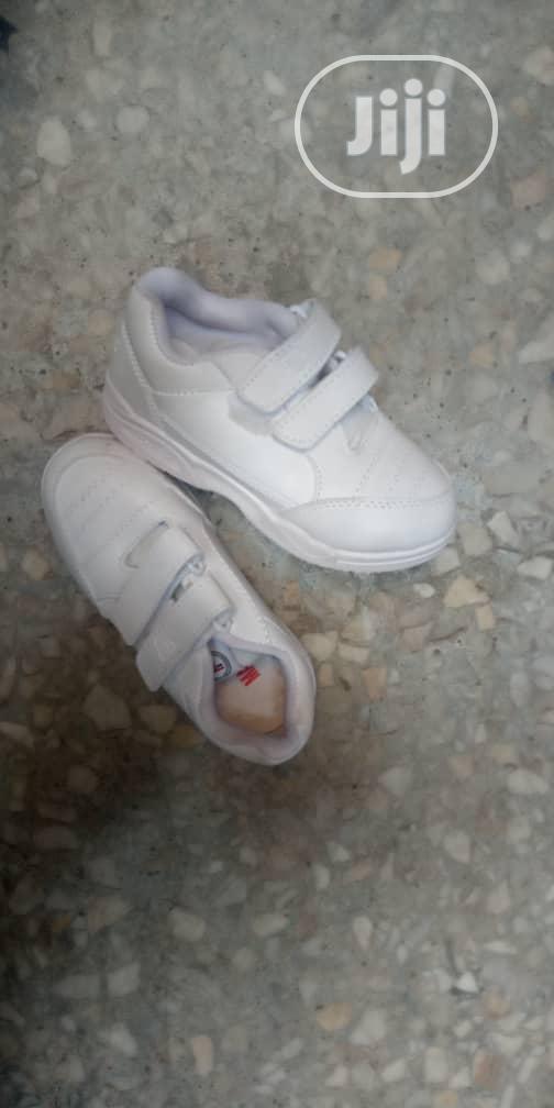 Quality Kiddies Shoes