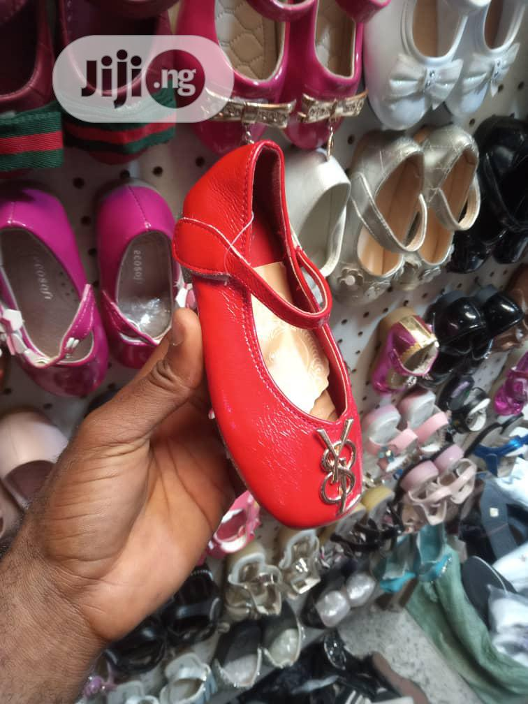 Kiddies Shoes For Sale