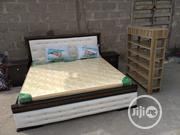 High Quality Royal Bed | Furniture for sale in Lagos State, Lekki Phase 1