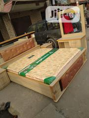 Complete Set of Royal Bed   Furniture for sale in Lagos State, Ojo