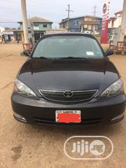 Toyota Camry 2003 Black   Cars for sale in Ogun State, Ado-Odo/Ota