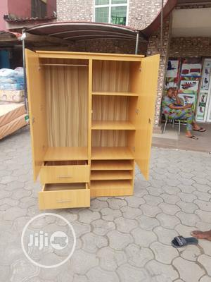 High Quality Wardrobe   Furniture for sale in Lagos State, Ojo