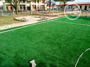 Fake Artificial Grass For Tennis Court Installation | Landscaping & Gardening Services for sale in Lagos State, Ikeja
