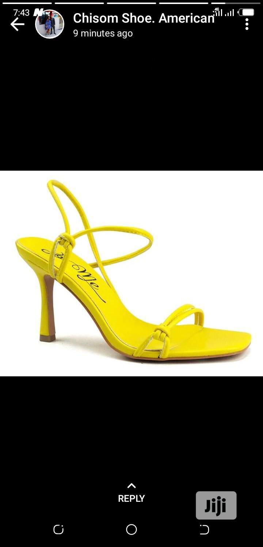 Archive: Ladies Heels